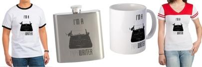 WriterStuff